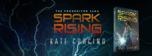 Spark Rising Facebook