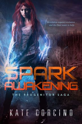 Spark Awakening…Yes, It's REAL!